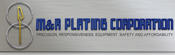 Plating Specifications - Los Angeles, CA - M&R Plating